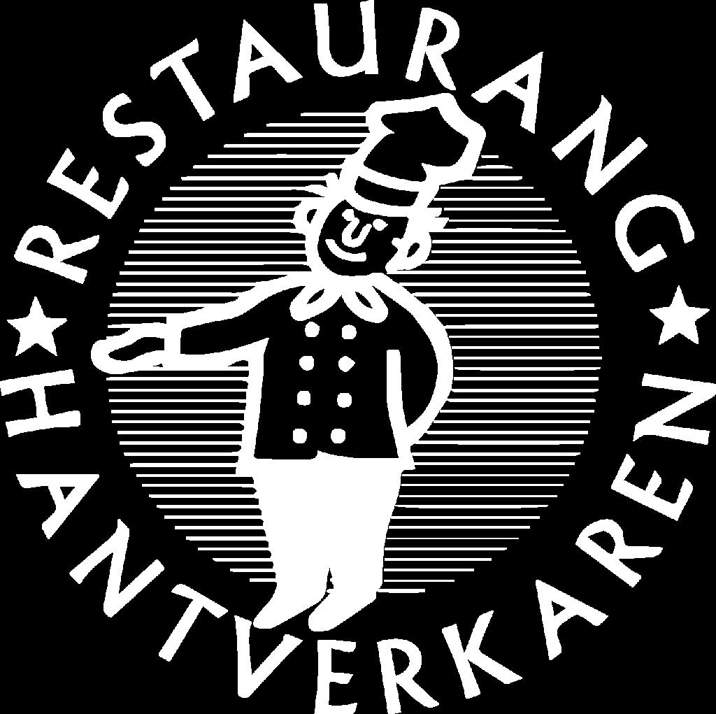 Logga Hantverkaren - Restaurang och catering i Norrköping