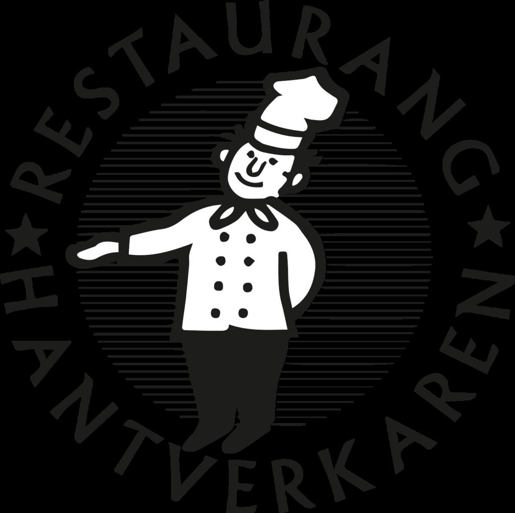 Logo Hantverkaren - Restaurang och catering i Norrköping